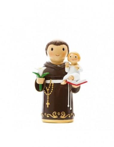 Saint Anthony, 8cm (small)