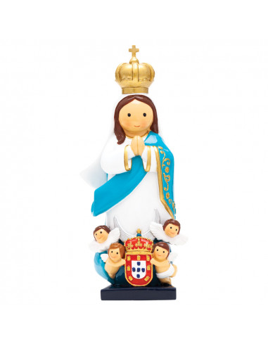 Our Lady of Conception, Patroness of...