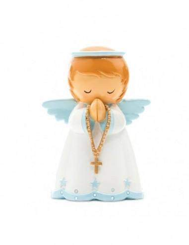 Baby Boy Guardian Angel