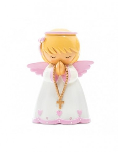 Baby Girl Guardian Angel